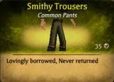 SmithyTrousers