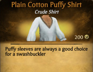 File:Plain Cotton Puffy Shirt.jpg