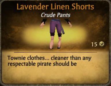 File:Lavender linen shorts.jpg