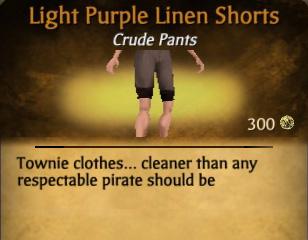 File:Light Purple Darker Linen Shorts.jpg
