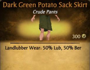 File:Dark Green Potato Sack Skirt.jpg