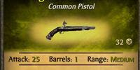Night Hunter Pistol