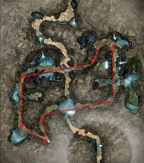 Tormenta map