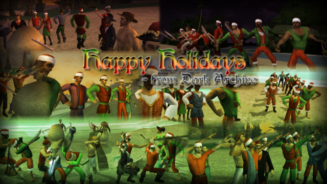 File:DARK ARCHIVE GUILD- Christmas Card.png