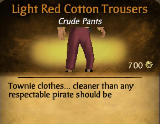 File:Light Red Cotton Trousers.jpg
