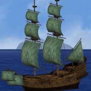 Sails cyan take cover
