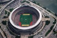 Three Rivers Stadium 2