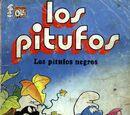 Los Pitufos Negros