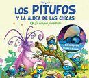 Los Pitufos y la aldea de las chicas