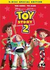 ToyStory2 DVD 2005