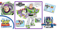Buzz Lightyear: Space Ranger (Toy Story Collection)