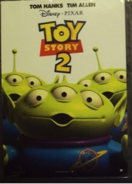 Toy Story 2 Poster 6 of 13 - Aliens