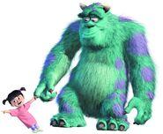 Sully and Boo MI