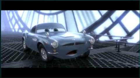 Cars 2 Holley's Hot Tips 2