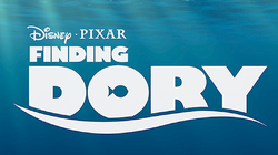Finding Dory Main Page
