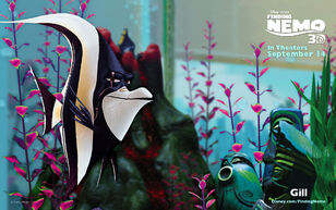 Gill-FindingNemo3D