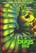 Bugs life ver4
