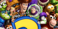 Toy Story 3 Trivia