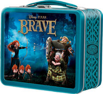 Brave home video Best Buy exclusive