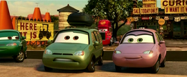 Thevancars2