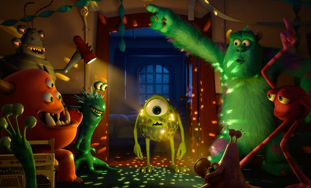 File:New Monsters University trailer Mike and Sulley party Swedish House Mafia style.jpg