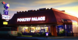 PoultryPalace