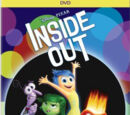 Inside Out Home Video
