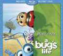 A Bug's Life Home Video
