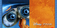 WALL•E Home Video