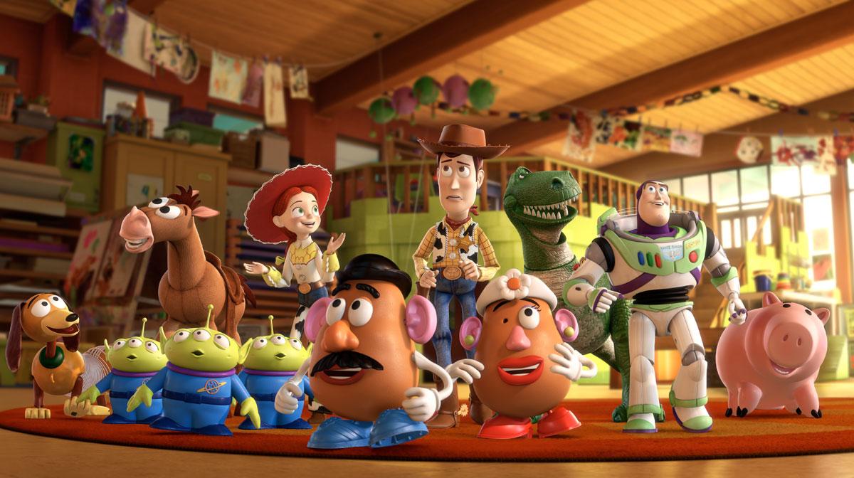 Toy Story 3 Sunnyside : Caterpillar room pixar wiki fandom powered by wikia