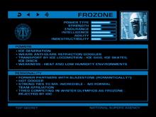 FrozoneLucius