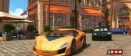 Lamborghini unknown