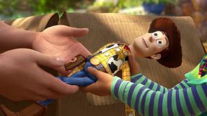 Woody-inherited