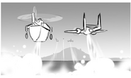 Planes - SQ 43
