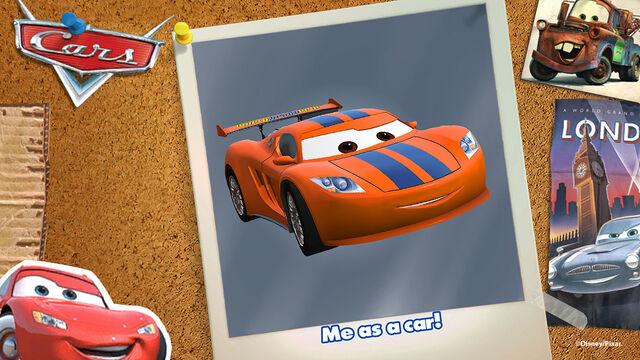File:Cars rush character.jpg