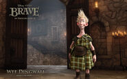 Wee Dingwall