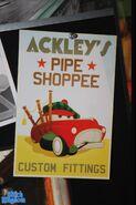 Pipe Shoppee