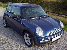 File:280px-Mini Cooper blue.JPG