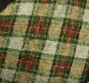 Dingwall tartan