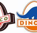 Dinoco