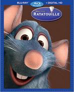 Ratatouille cover