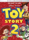 ToyStory2 DVD 2010