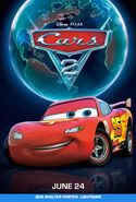 Cars2 poster 18