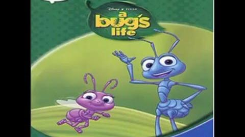 A Place You've Never Been - A Bug's Life Read-Along Storybook Song