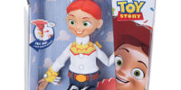 Jessie (Toy Story 20th Anniversary Thinkway Toys Line)