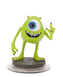 File:Disney Infinity Figure Mike Wazowski.jpg