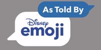 As Told by Emoji