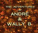 Andre i Wally