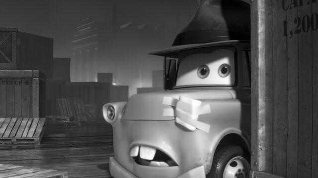 File:P.I. Mater , investigating for justice..jpg