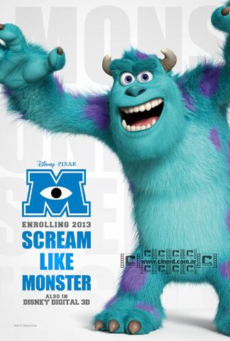 File:Sulley Poster.jpg